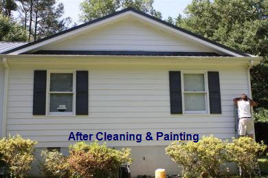 House Painting - Exterior & Interior